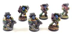 Devastator Squad #11