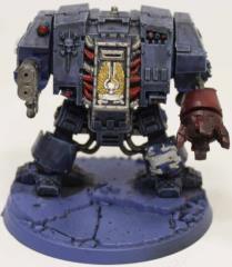 Dreadnought #34