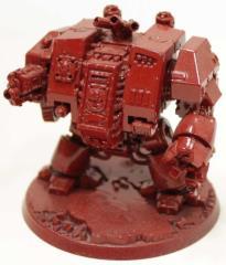Dreadnought #36