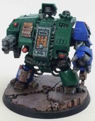 Dreadnought #62