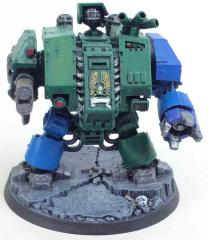 Dreadnought #64