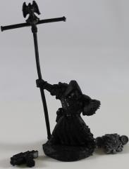 Dark Angels Standard Bearer #3
