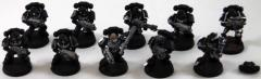 Iron Hand Tactical Squad #3