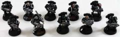 Iron Hand Tactical Squad #9
