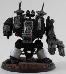 Iron Hand Dreadnought #2
