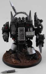 Iron Hand Dreadnought #3