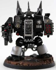 Iron Hand Dreadnought #5