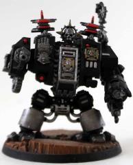 Iron Hand Dreadnought #6