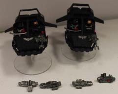 Land Speeder 2-Pack #4