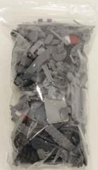 Space Marine Vehicle Bits Bag 5x8 #1