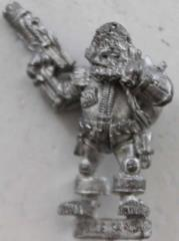 Space Santa #1