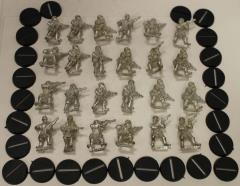 Steel Legion Troop Collection #1