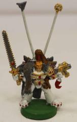 Ragnar Blackmane #5