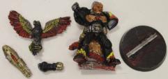 Rune Priest #5