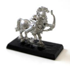 Centaur #1