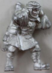 Tallarn Mortar Crewman #1