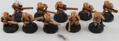 Fire Warrior Collection #38
