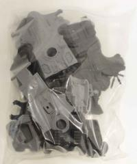 Tau Vehicle Bits Collection