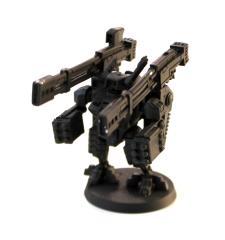 XV-88 Broadside Battlesuit #6