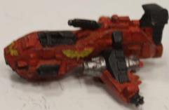 Thunderhawk Mk II #2