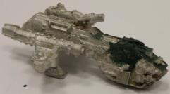 Thunderhawk Mk III #1