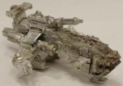 Thunderhawk Mk III #6