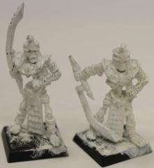 Tomb Guard Collection #2