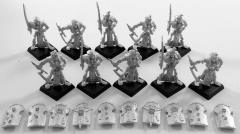 Tomb Guard Collection #3