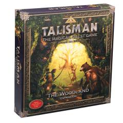 Woodland Expansion, The (2nd Printing)