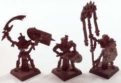 Tomb Guard Command #1