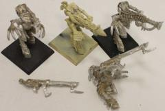 Tyranid Warriors Collection #3