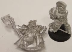 Marneus Calgar's Honor Guard #1