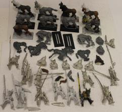 Dragon Princes of Caledor Collection #6
