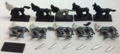 Dragon Princes of Caledor Collection #8