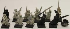 Grave Guard Collection #3