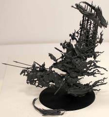 Mortis Engine #1