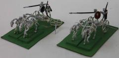 Skeleton Chariots #1