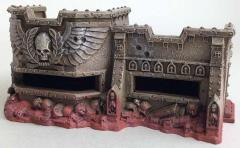 Wall of Martyrs - Imperial Bunker #2