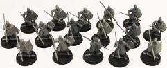 Warriors of Minas Tirith Collection #2