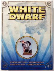 White Dwarf 2011 Model