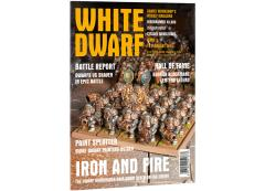 "#3 ""Dwarfs vs. Skaven, Dwarf Painting Guides"""