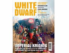 """#4 """"Imperial Knights"""""""
