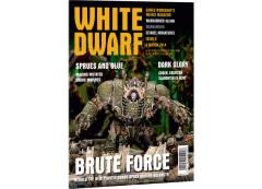"#6 ""Dark Glory, Sprues & Glue, Brute Force"""