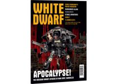"""#7 """"Apocalypse! The Obsidian Knight Attacks in War Zone - Damocles, The Rules - Exalted Flamer"""""""