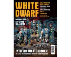 """#11 """"Into the Meatgrinder! - Astra Militarum Battle Report, Enter the Bullgryns"""""""