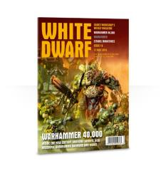"#16 ""Warhammer 40,000 - New Edition!"""