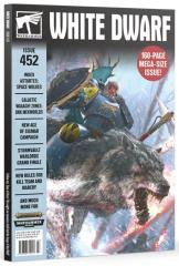 "#452 ""Index Astartes - Space Wolves, New Age of Sigmar Campaign, Stormvault Warlords Grand Finale"""