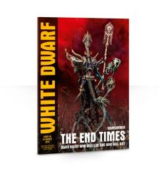 """#30 """"The End Times"""""""