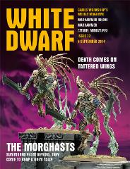 "#32 ""The Morghasts"""