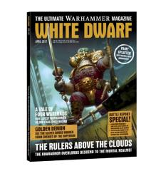 """#8 """"A Tale of Four Warlords, The Rulers Above the Clouds, Battle Report Special!"""""""